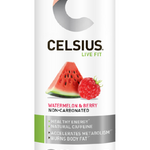 Celsius Carbonated Energy Drink