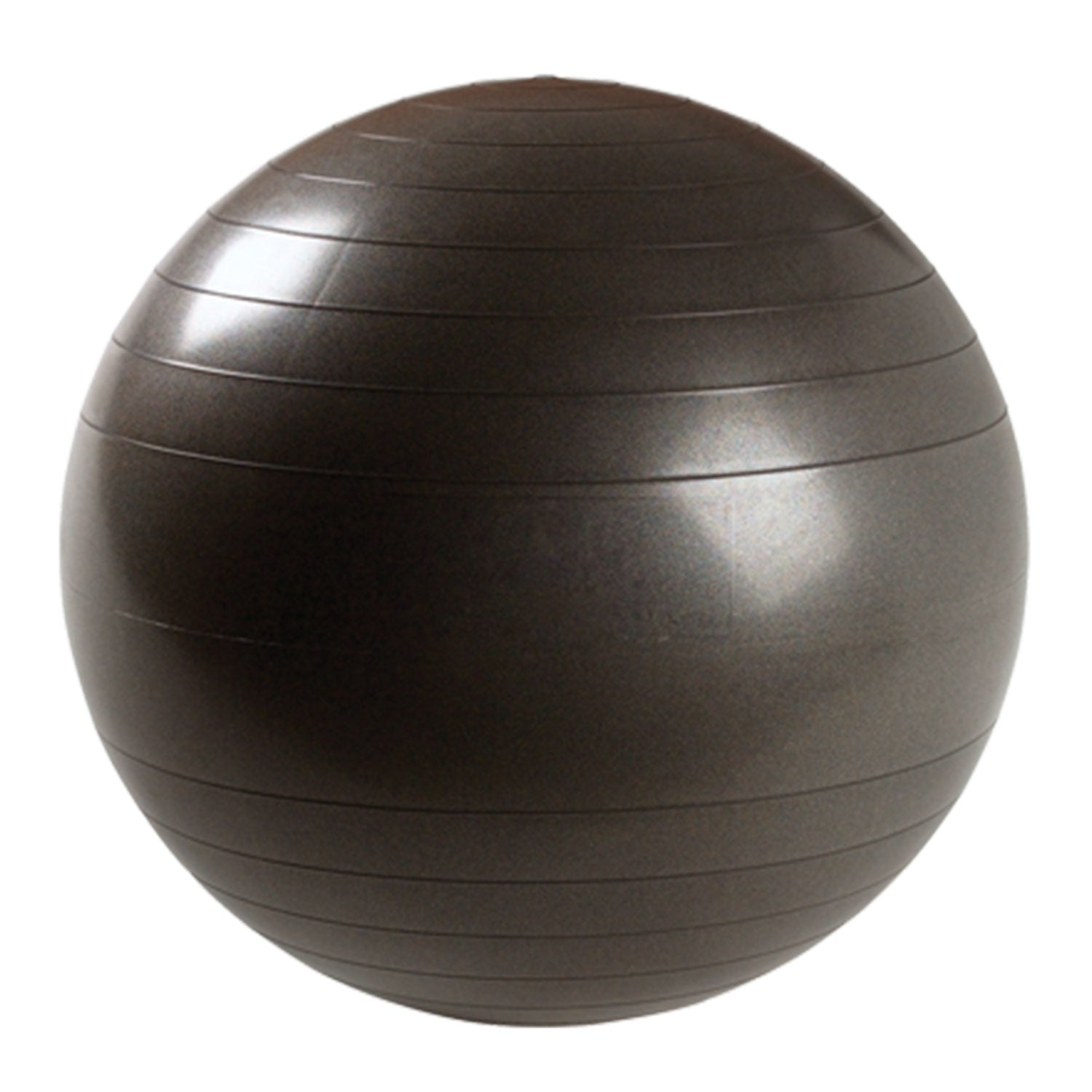 Anti-Burst Exercise Body Ball 26 inch Black - Raze The Barr LLC