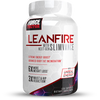 ENERGY & THERMOGENICS  LEANFIRE WITH NEXT-GEN SLIMVANCE 60 CAPSULES