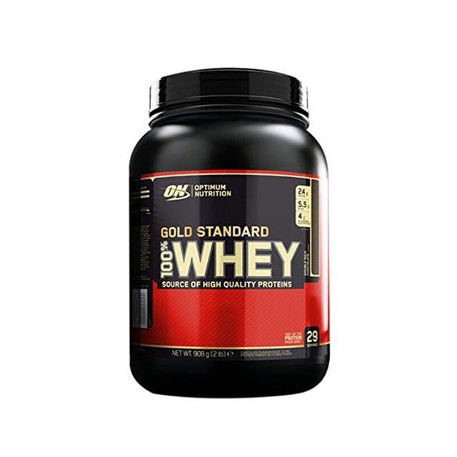 ON Optmont whey protein powder 2/1 lb whey sports fitness supplement