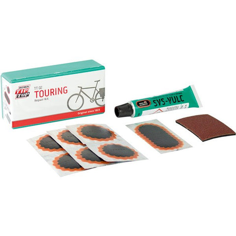 RemaTip TT02 Touring Repair Kit