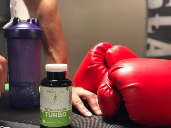 Nitric Oxide Turbo
