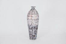 Load image into Gallery viewer, BRIONA terracotta floor vase