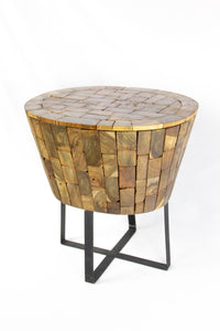 NAKULA teak side table