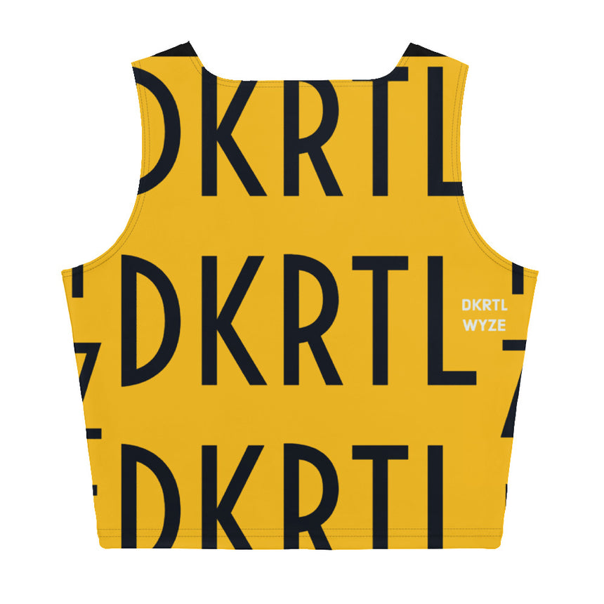 DKRTL Crop Top