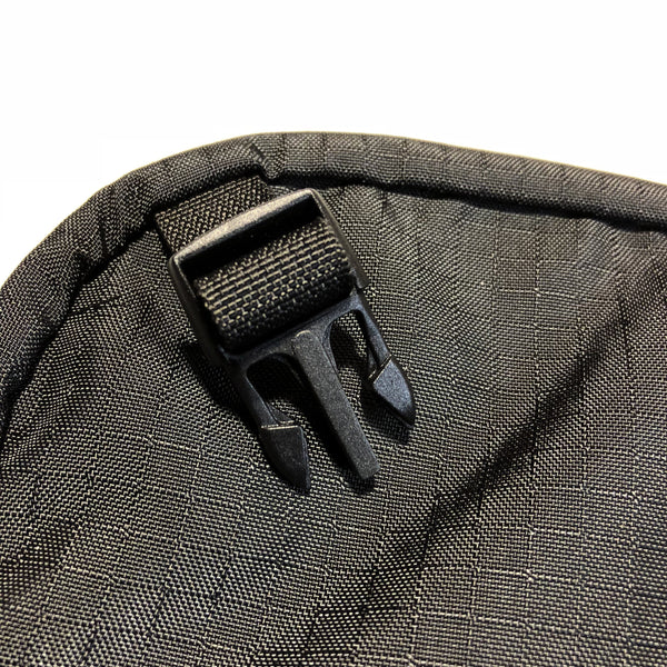 Rescuer Back Pocket