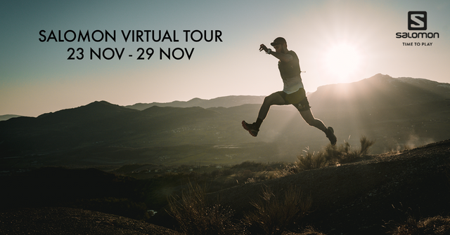 Salomon Virtual Tour