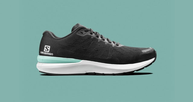 Sonic 3 Balance Wins Best New Shoe of 2020 from Runner's World