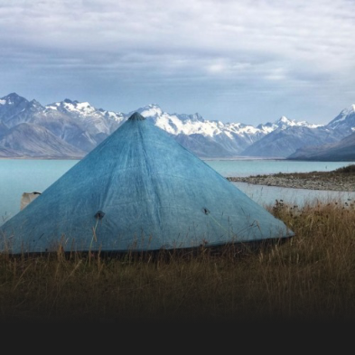 Thru-hiking New Zealand : How to Set Up Camp Each Night While Backpacking
