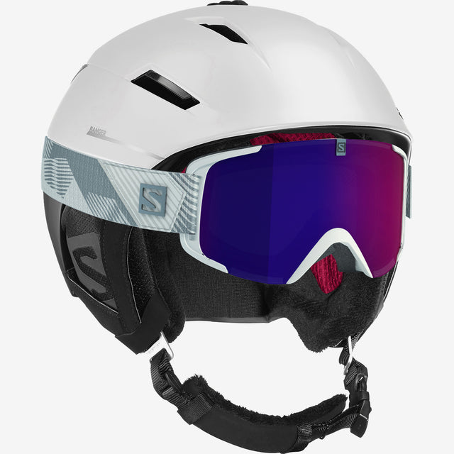 Ranger 2 Air Helmet Men's