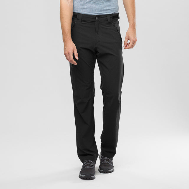 Wayfarer Straight Pant Men's