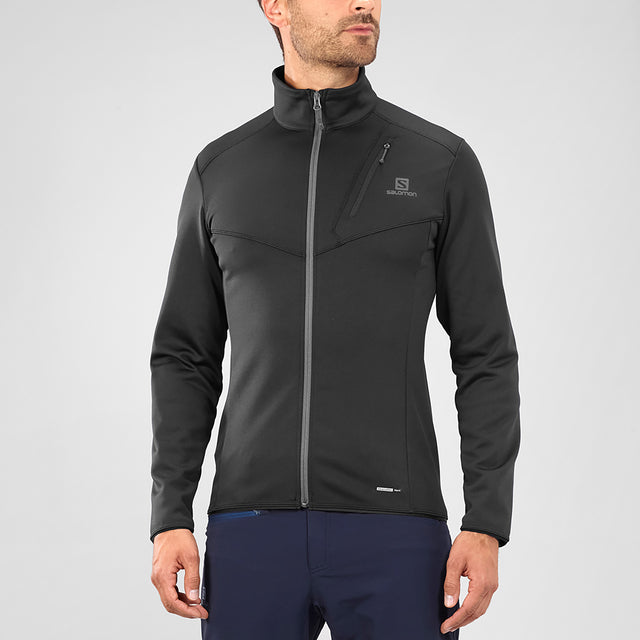 Discovery Full-Zip Men's