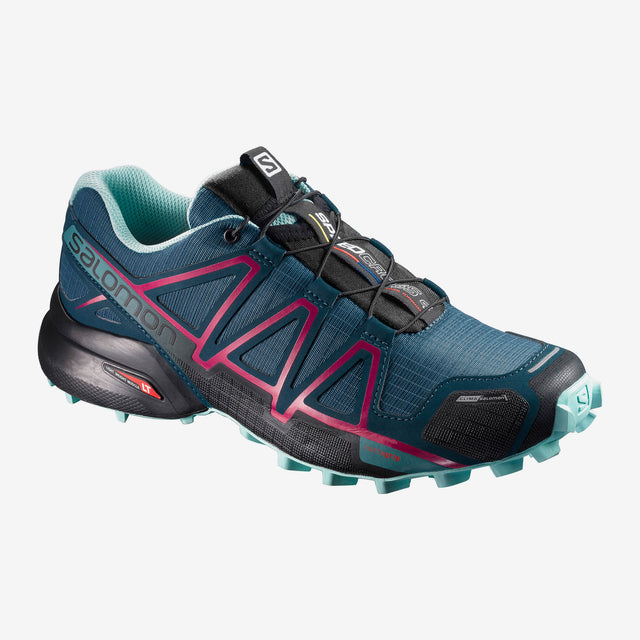 Speedcross 4 CS Shoes Women's