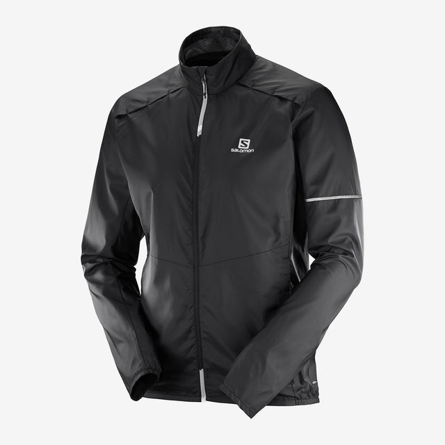 Agile Wind Jacket Men's