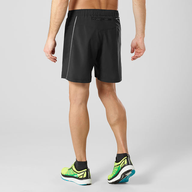 Agile 7'' Running Short Men's