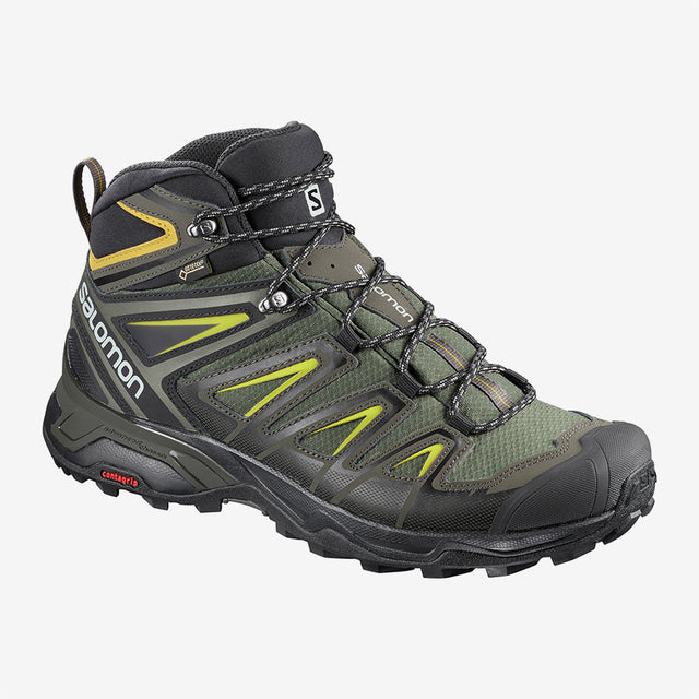 X Ultra 3 Wide Mid GTX Shoe Men's