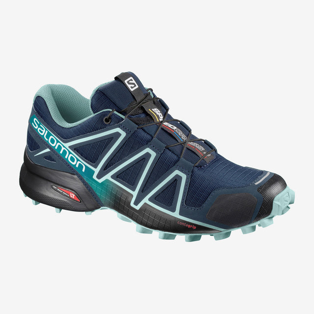 Speedcross 4 Wide Shoe Women's