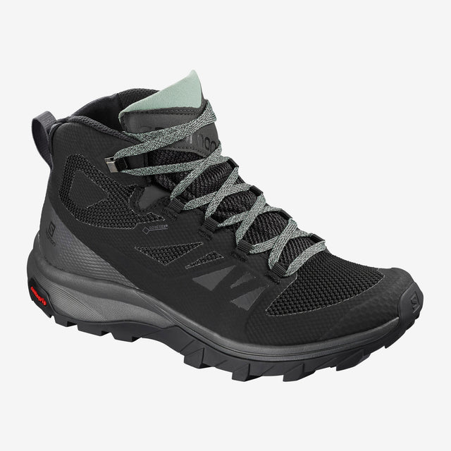 OUTline Mid GTX Shoe Women's