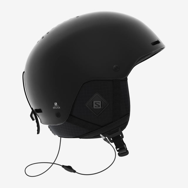 Brigade+ Audio Helmet Men's