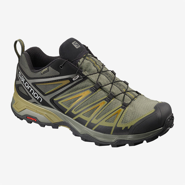 X Ultra 3 Wide GTX Shoe Men's