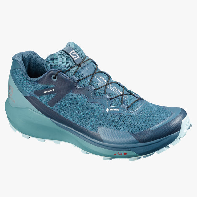 Sense Ride 3 GTX Invisible Fit Shoe Women's