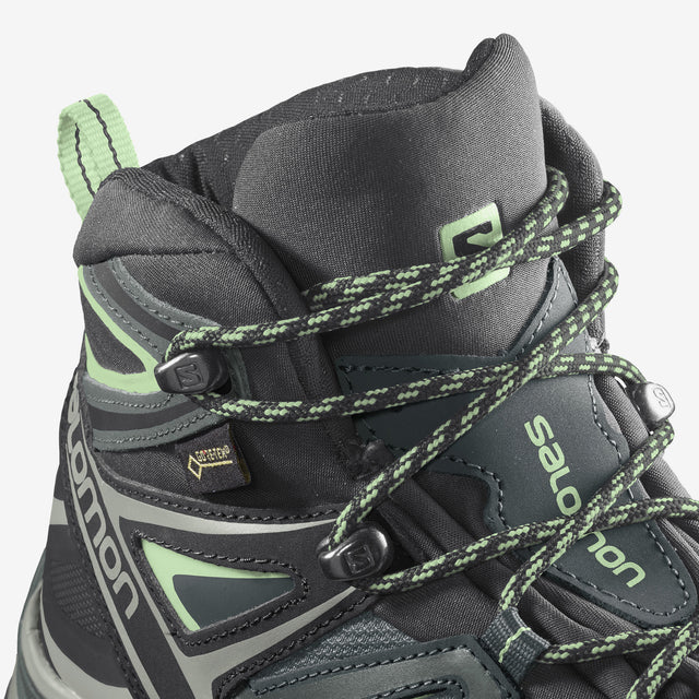 X Ultra 3 Mid GTX Shoe Women's