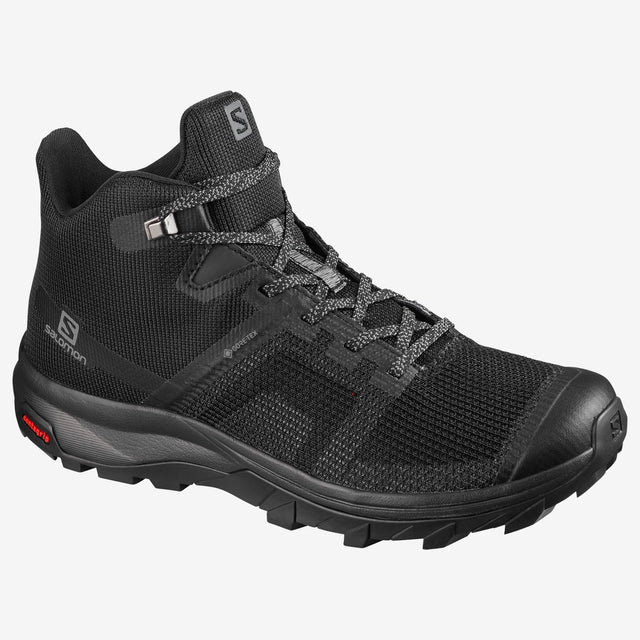 Outline Prism Mid Gtx Shoe Women's