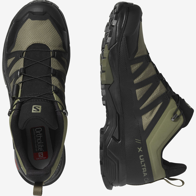 X ULTRA 4 WIDE GTX Shoe Men's