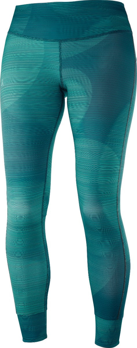 MANTRA TECH LEG TIGHTS WOMEN'S