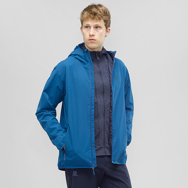 Essential Jacket Men's