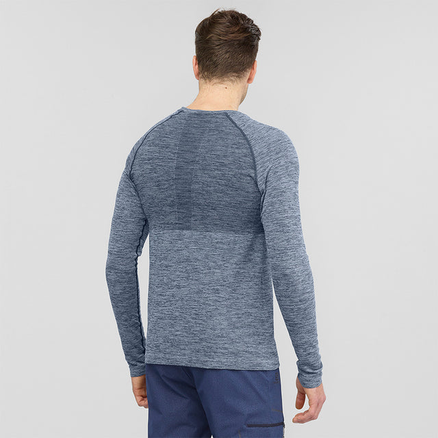 Allroad Seamless LS Tee Men's