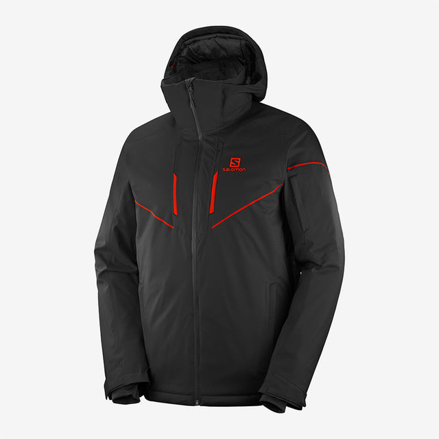 Stormrace Jacket Men's