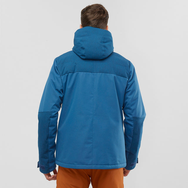 Stormbraver Jacket Men's