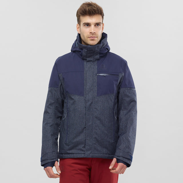 Stormslide Jacket Men's