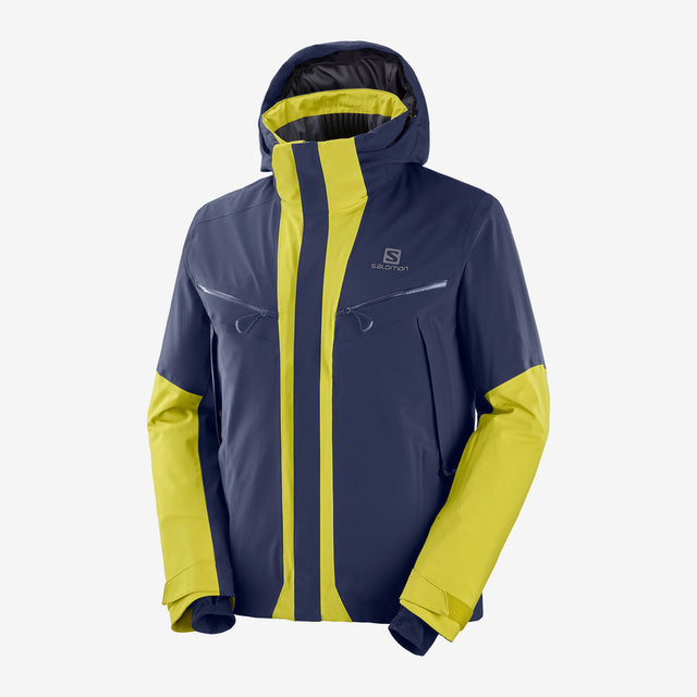 Icecool Jacket Men's