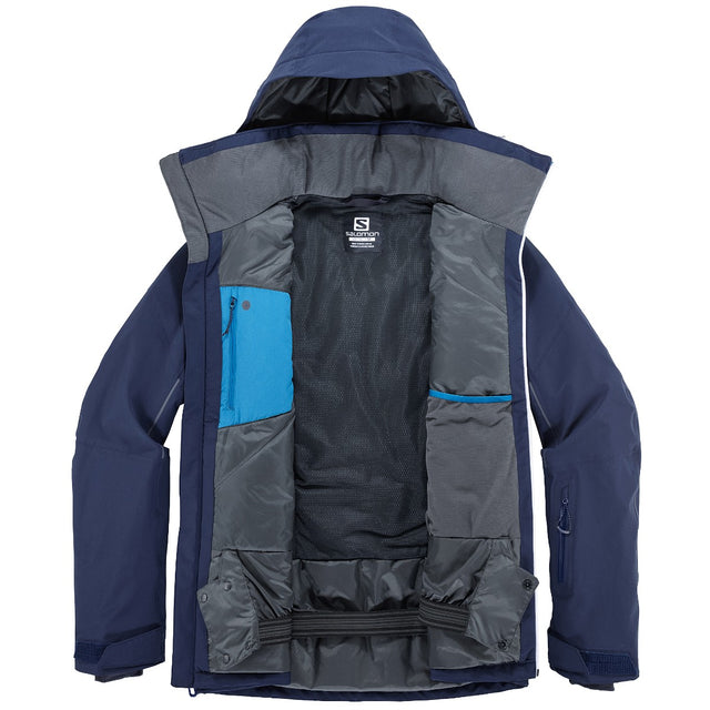 ICESPEED JACKET MEN'S