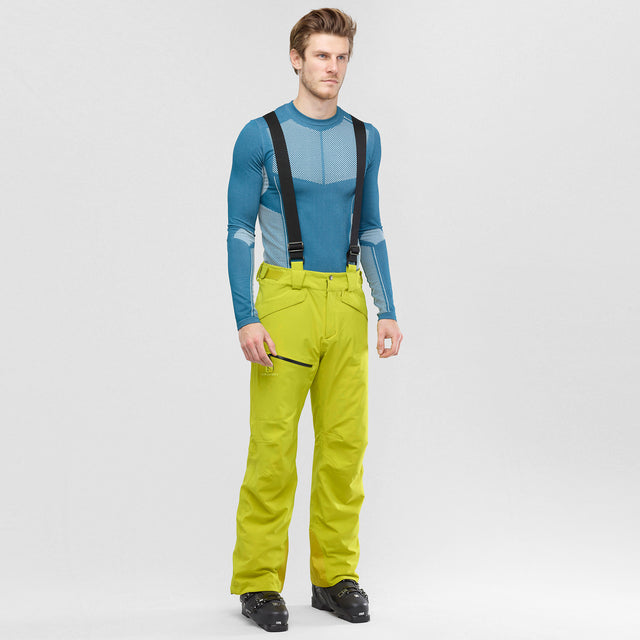 Chill Out BIB Pant Men's