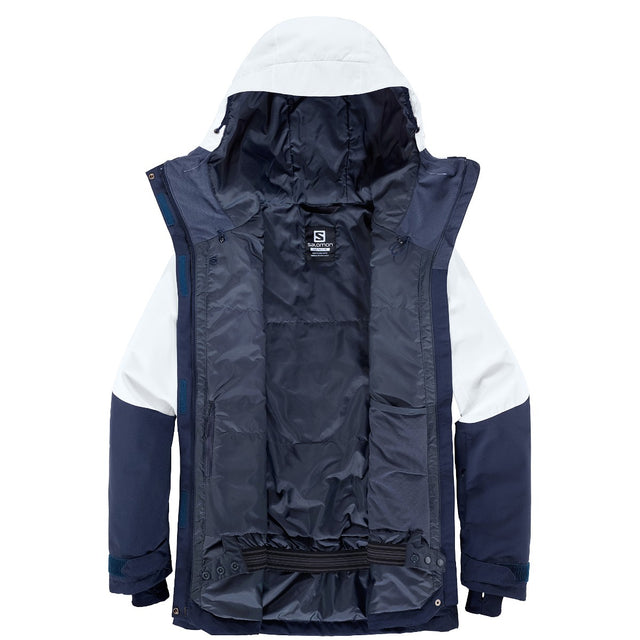 QST SNOW JACKET WOMEN'S