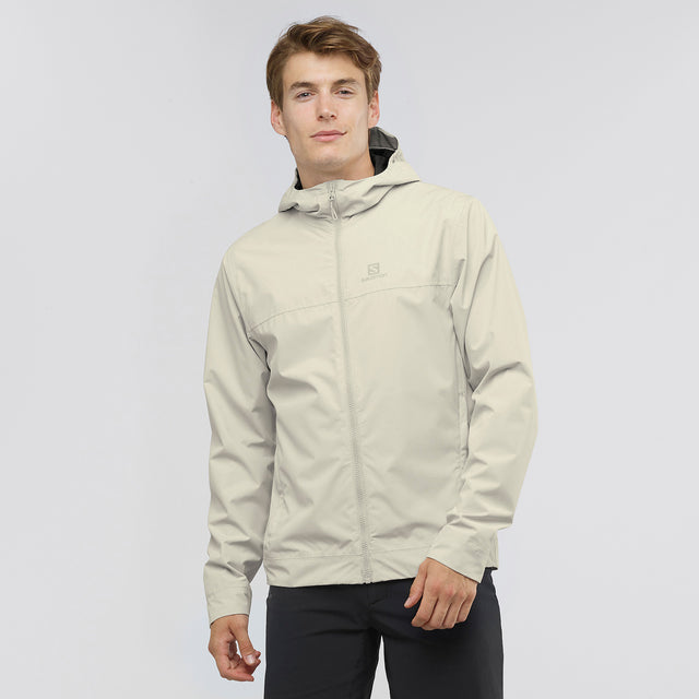 Explore WaterProof Jacket Men's