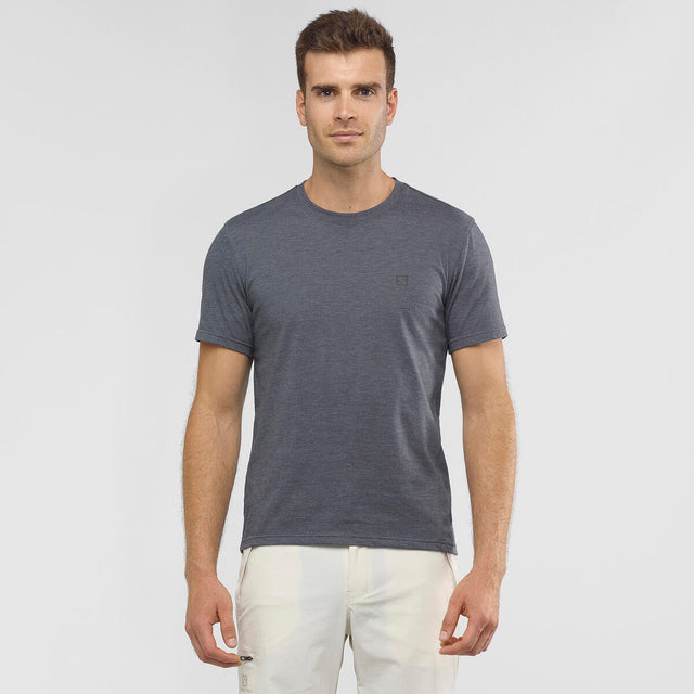 Explore Blend Ss Tee Men's