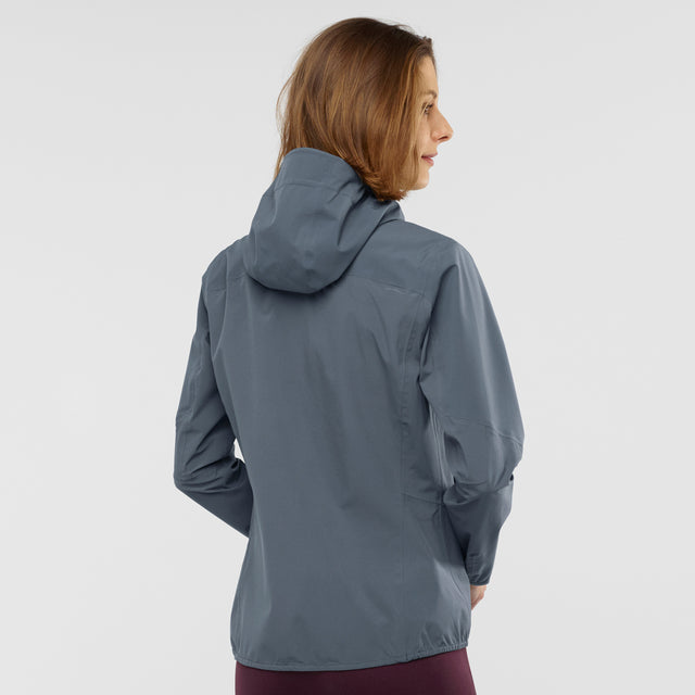 Outline Jacket Women's