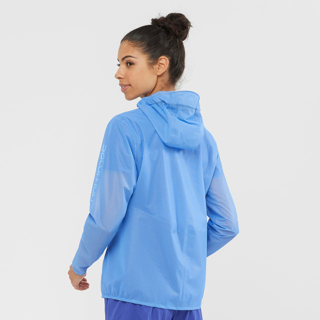 Lightning Race WaterProof Jacket Women's