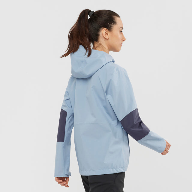 Outrack 2.5L Waterproof Jacket Women's