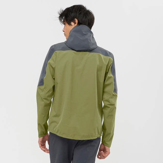 Outline Jacket Men's