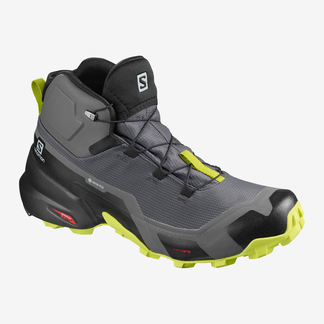 Cross Hike Mid Gtx Shoe Men's