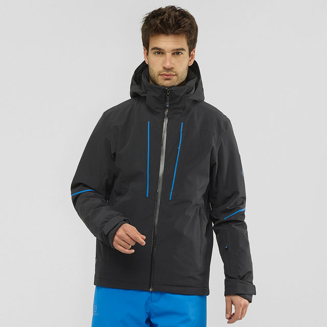Edge Jacket Men's