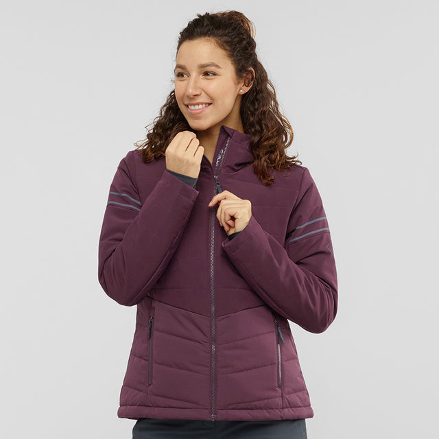 Edge Jacket Women's