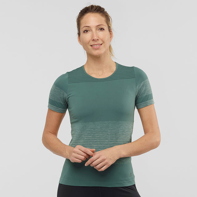 Elevate Move'on SS Tee Women's