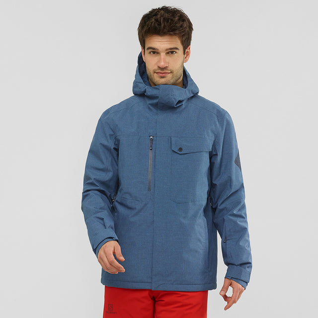 Powderstash Jacket Men's