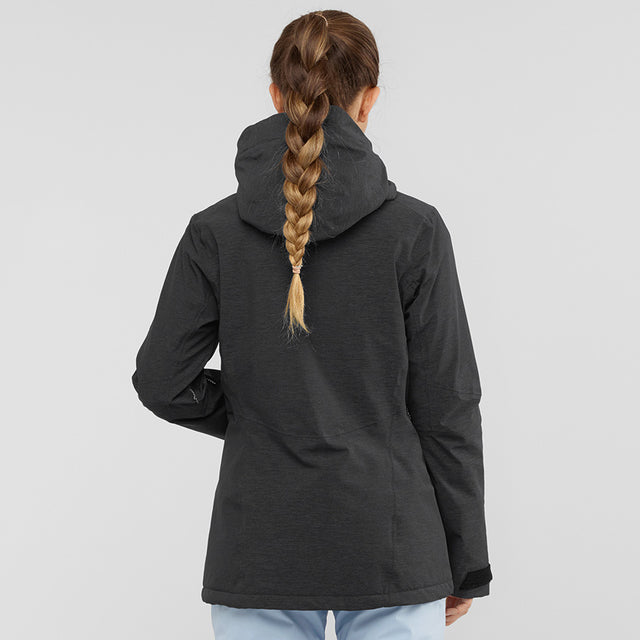 Proof LT insulated Jacket Women's